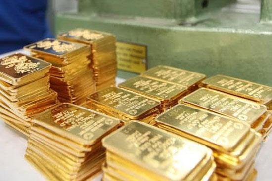 Giá vàng ngày 21/3: Có tăng như dự báo? - 1