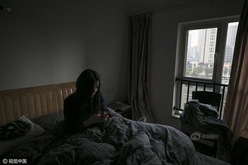 Cô gái TQ làm việc nhiều người kì thị kiếm được 35 triệu/tháng - 6