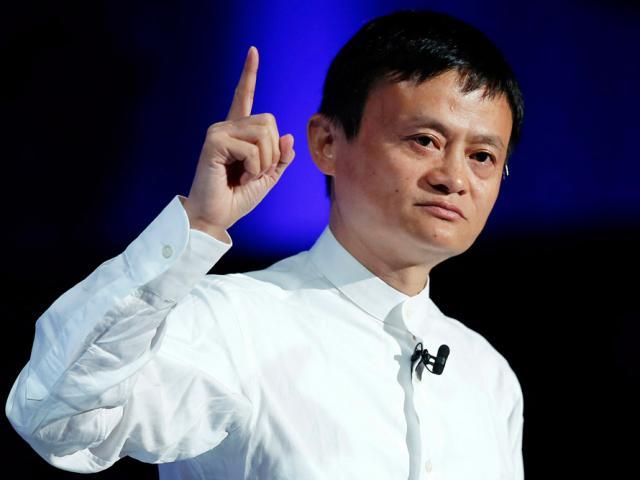 12 bài học từ tỷ phú giàu thứ 2 Trung Quốc – Jack Ma