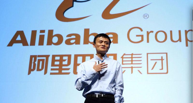 12 bài học từ tỷ phú giàu thứ 2 Trung Quốc – Jack Ma - 1