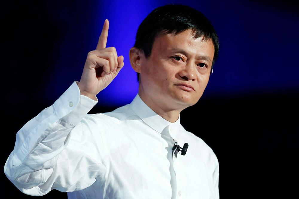 12 bài học từ tỷ phú giàu thứ 2 Trung Quốc – Jack Ma - 3