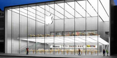 Apple rót 500 triệu USD vào nghiên cứu và phát triển tại Trung Quốc - ảnh 1