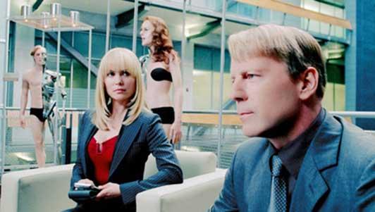 Âm mưu robot giết người hứa hẹn gây bão Cinemax tuần này