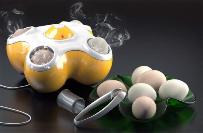 Những phát minh siêu độc nhìn chỉ muốn mua ngay - ảnh 4