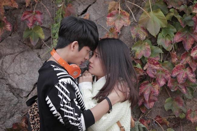 """Phần 1  """" Tuổi thanh xuân """"  được ghi hình ở Hàn Quốc với nhiều cảnh quay lãng mạn từng  """" hớp hồn """"  khán giả Việt Nam."""