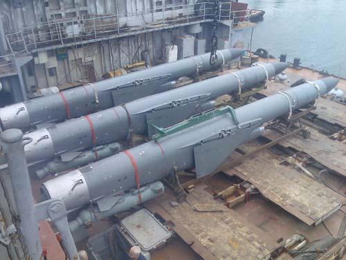 5 cách Nga-Trung có thể đánh chìm siêu tàu sân bay Mỹ - ảnh 3