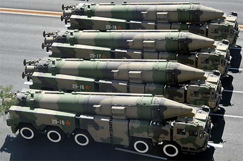 5 cách Nga-Trung có thể đánh chìm siêu tàu sân bay Mỹ - 4