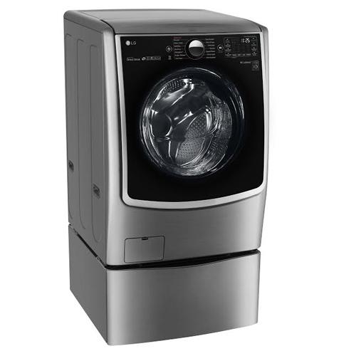 LG trình làng máy giặt lồng đôi đầu tiên - ảnh 3