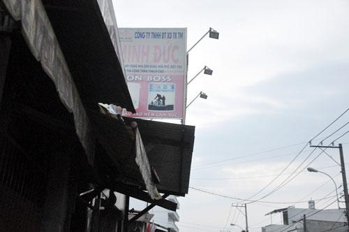 TP.HCM: Vỉa hè khác lạ sau khi bà nữ chủ tịch phường đi qua - ảnh 3