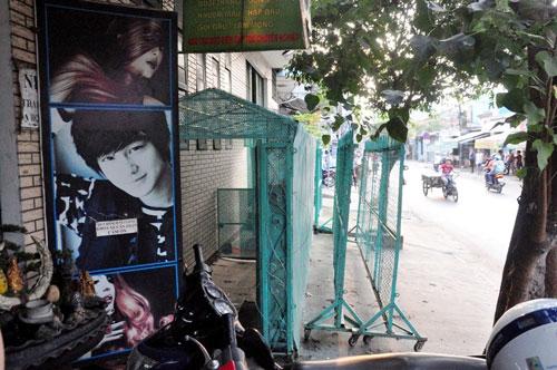 TP.HCM: Vỉa hè khác lạ sau khi bà nữ chủ tịch phường đi qua - ảnh 5