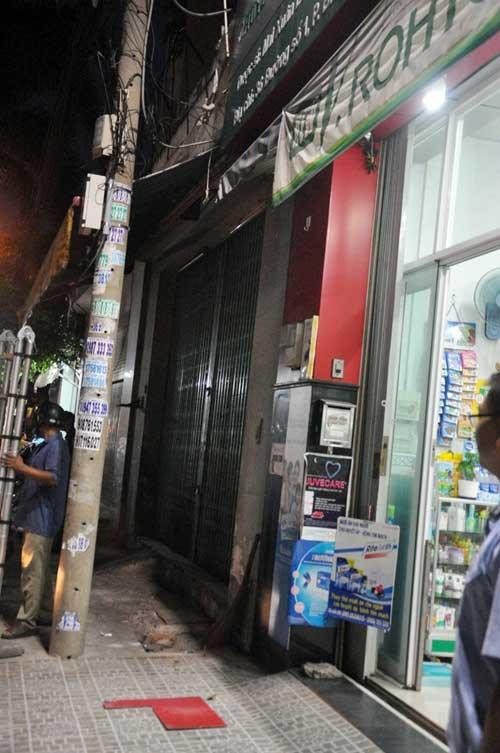 TP.HCM: Vỉa hè khác lạ sau khi bà nữ chủ tịch phường đi qua - ảnh 11
