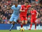 Man City - Liverpool: Đôi công mãn nhãn, bùng nổ cảm xúc