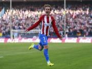 Atletico Madrid - Sevilla: 2 pha đá phạt đẹp như mơ