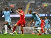 Bóng đá - Góc chiến thuật Man City – Liverpool: Siêu đấu trí, siêu lãng phí