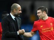 Bóng đá - Man City hòa Liverpool: Pep hạnh phúc, Klopp thất vọng