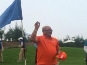 2 ngày, 3 VĐV golf nghiệp dư ẵm giải  khủng  15 tỷ đồng