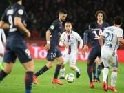 Bóng đá - PSG - Lyon: Bước ngoặt cú đúp kiến tạo