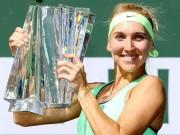 Thể thao - Indian Wells ngày 9: Nghẹt thở chung kết đơn nữ