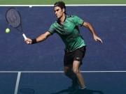 Thể thao - Bill Gates dự khán, Federer – Wawrinka bùng nổ