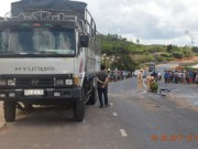 Tai nạn giao thông:  Xử  lãnh đạo địa phương?