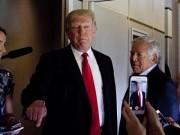 Trump dùng từ ngữ nặng nề để chỉ trích Kim Jong-un