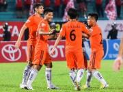 Huỳnh Đức lo Đức Chinh  ' lạc '  điểm rơi tại World Cup