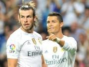 Bóng đá - Ronaldo lỡ lời thô lỗ: Sợ đua vua phá lưới thua Messi