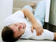 Sức khỏe đời sống - Ngã đập đầu như thế nào là ... hết cứu?
