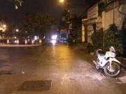 An ninh Xã hội - Giang hồ đất Cảng nổ súng thanh toán, một người chết
