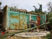 Tin tức trong ngày - Thanh Hóa tan hoang sau trận mưa đá dày đặc hiếm thấy