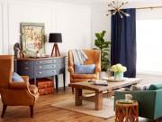 Tài chính - Bất động sản - 15 phòng khách đẹp mê ly ai cũng muốn là của nhà mình