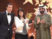 Giáo dục - du học - Giáo viên xuất sắc nhất toàn cầu nhận giải thưởng 1 triệu USD