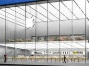 """Apple  """" rót """"  500 triệu USD vào nghiên cứu và phát triển tại Trung Quốc"""