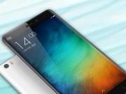 Xiaomi Mi 6 vỏ gốm quá đẹp lộ diện