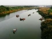 Tin tức trong ngày - Viện thiết kế Trung Quốc lập quy hoạch hai bên sông Hồng