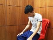 An ninh Xã hội - Bắt thanh niên nghi dâm ô với bé gái ở Sài Gòn