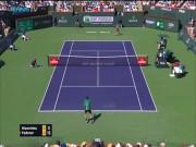 Thể thao - Federer – Wawrinka trái 1 tay: Ra đòn và phản đòn