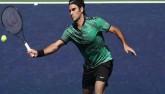 Bill Gates dự khán, Federer – Wawrinka bùng nổ