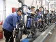 Lần đầu tiên Việt Nam có thương hiệu Việt sản xuất xe gắn động cơ hai bánh