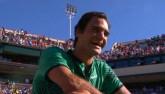 """Thua quá nhiều, Wawrinka gọi Federer là """"đồ khốn"""""""