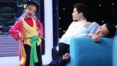 """Trấn Thành bị ca nương nhỏ tuổi nhất Việt Nam """"hớp hồn"""""""