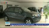 Nửa đầu tháng 3 ô tô nhập tăng mạnh, giá giảm hơn 150 triệu đồng