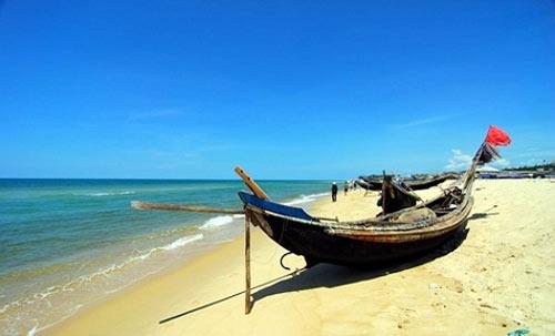 Những điểm du lịch đẹp nhất xứ Huế - 4