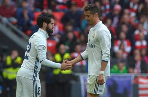 """Zidane """"đe"""" Ronaldo: Quyền lực tối thượng của """"gã hói"""" - ảnh 2"""