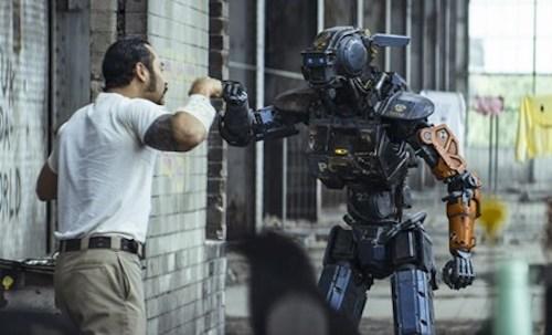 Robot nổi loạn: Loài người đã sẵn sàng cho Cách mạng công nghiệp 4.0? - ảnh 1