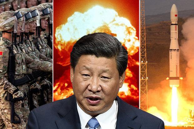 TQ chĩa nghìn quả tên lửa vào căn cứ quân sự Mỹ? - ảnh 1