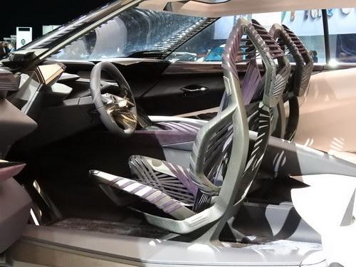 Lexus UX sắp thành hiện thực, dựa trên Toyota C-HR - ảnh 4