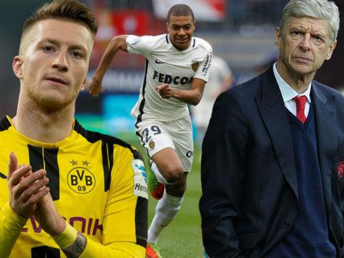 Wenger bám trụ Arsenal, 100 triệu bảng thay Ozil – Sanchez - ảnh 1