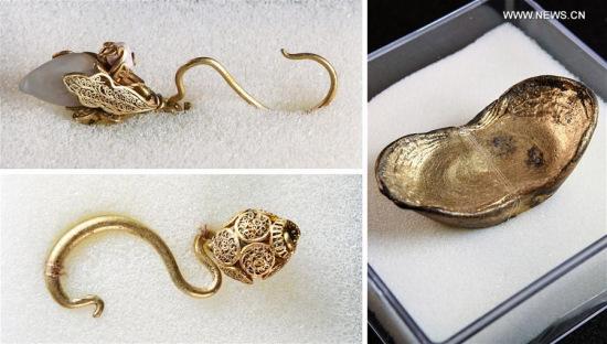TQ: Kho báu huyền thoại 10.000 món vàng bạc dưới đáy sông - ảnh 3