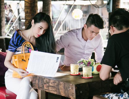 Cuộc sống vợ chồng Thuỷ Tiên lên truyền hình quốc tế - ảnh 6